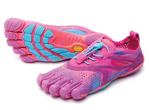 V-Run Womens Runners Vibram VFF Fivefingers Ireland