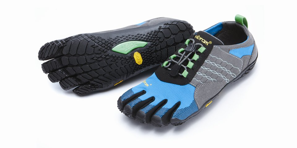 Vibram Fivefingers Ireland Trek Ascent