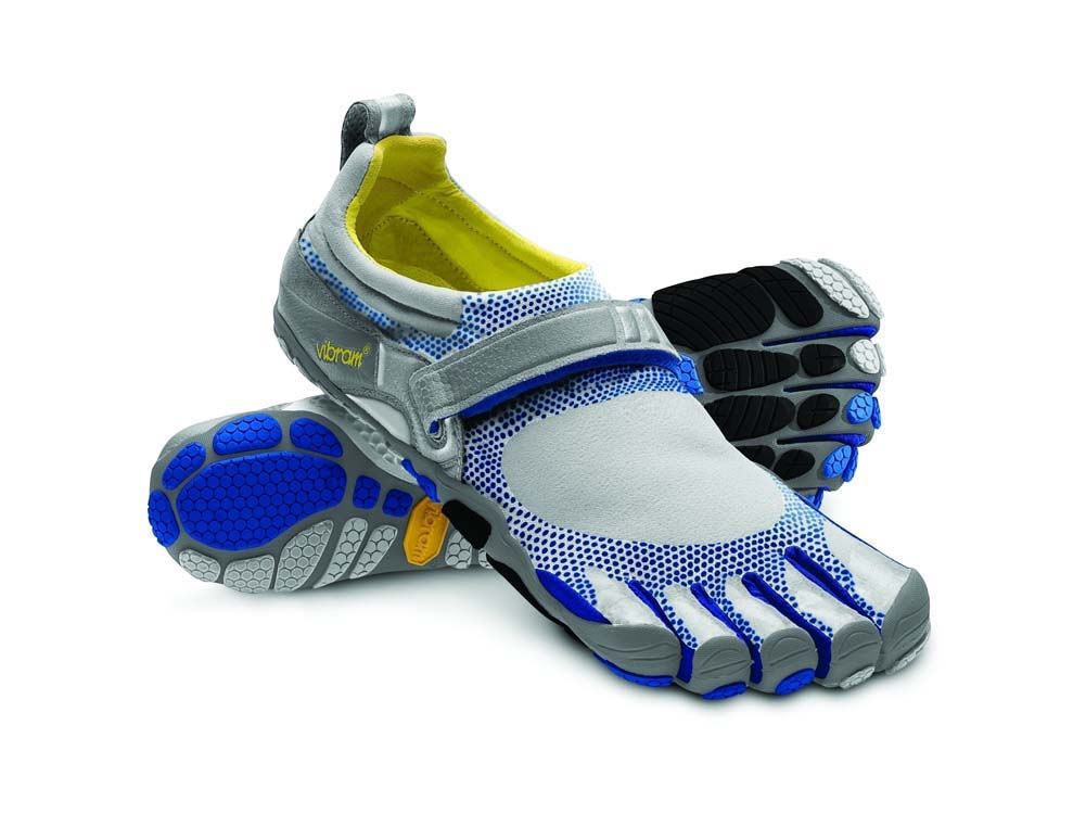Bikila M349 Hero Royal Blue Grey