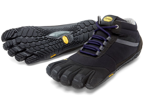 FF15W5303W Trek Ascent Insulated Black Purple Ireland4