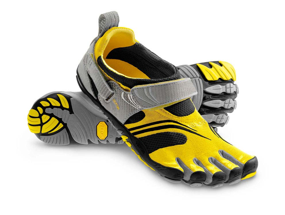 Komodo Sport M3648 Hero Yellow Silver Grey