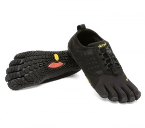 Trek Ascent Black Vibram Fivefingers Ireland