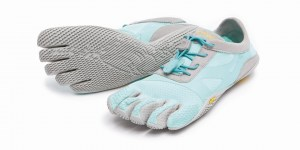 Multi purpose Vibram KSO EVO Mint / Grey