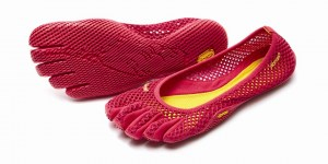 Womens Vi-B Vibrams for fitness