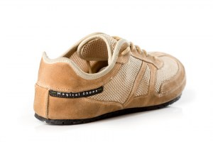 Everyday Barefoot Shoes - Explorer Beige