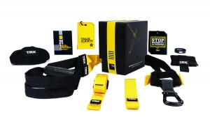TRX Pro Suspension Training Kit Ireland