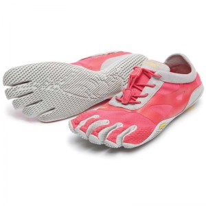 on sale 4bb82 9f700 KSO EVO (Womens) Pink Grey