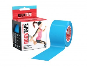 Rocktape 5cm Electric Blue