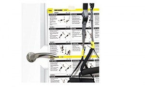 TRX Fit Entry Level suspension trainer