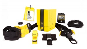 TRX Home Suspension Trainer Kit Ireland