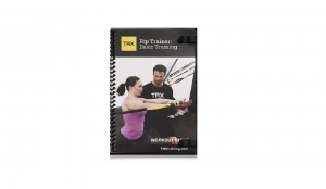 25 Page Booklet TRX RIP Trainer Basic Kit