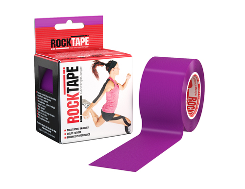 Rocktape 5cm Purple