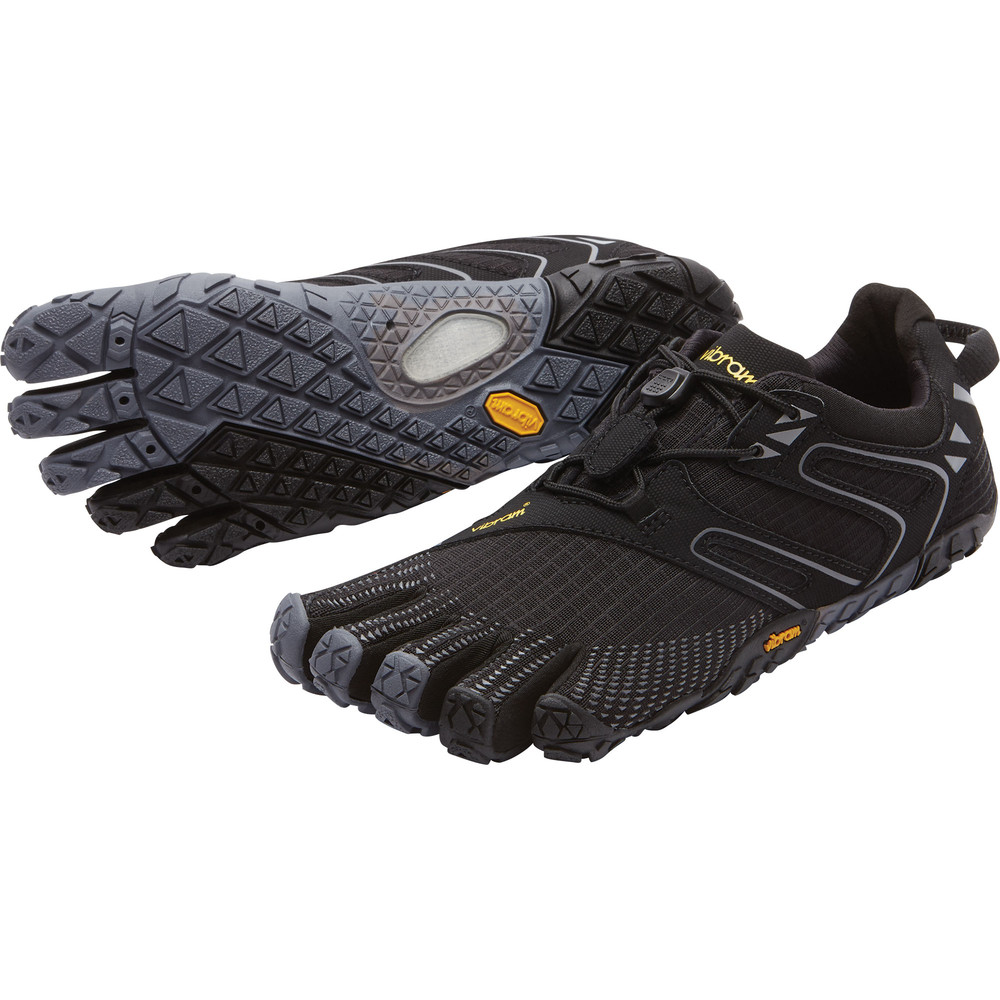 Vibram Fivefingers V Trail Trail Running Shoes